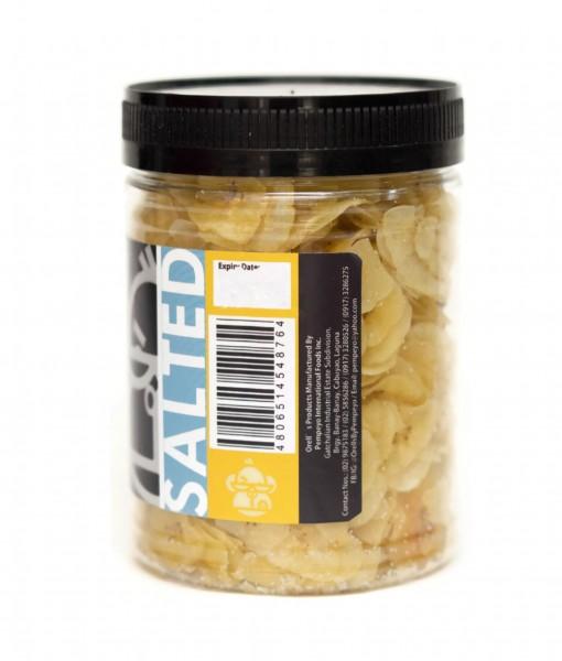 Orells Banana Thins Salted