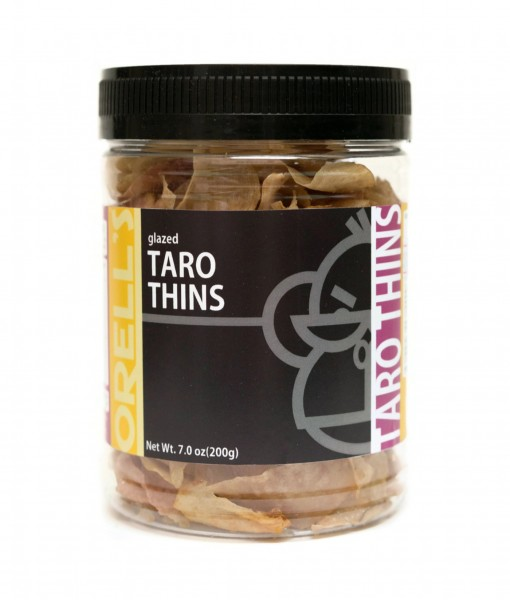Orells Taro Thins